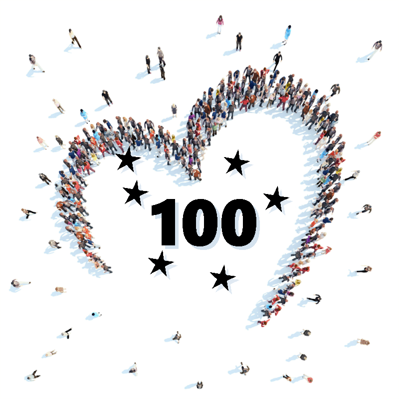 The 100 Group: SMSS Celebrates 100 Members In Facebook Group